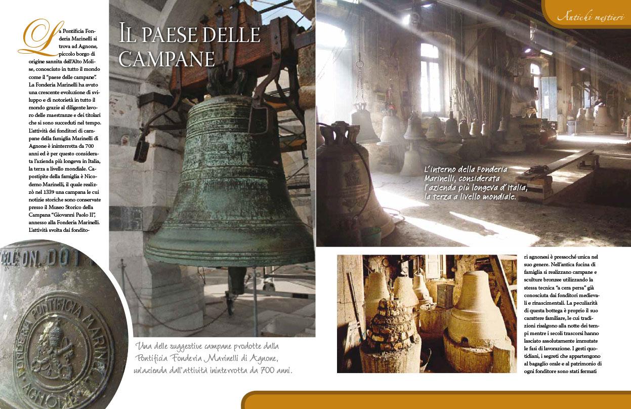Antichi Mesteri - Campane Marinelli-0