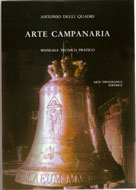 Arte Campanaria - Manuale teorico pratico