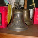 Small bell Marinelli