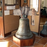 Campana nel Museo Marinelli