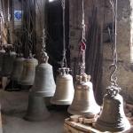 Campane fonderia Marinelli