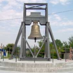Iron Tower of bell Marinelli