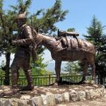 Monumento dell'Alpino