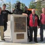 Monumento Bersagliere Di Lena