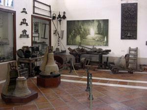 Museo Campane Marinelli