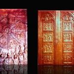 Portali in Bronzo di Ettore Marinelli