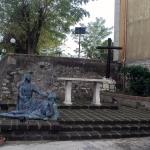 Arte della statua Marinelli