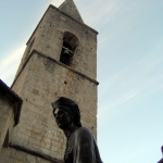 Statua di Scanno
