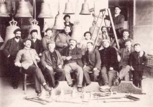 Famiglia Storica Campane Marinelli