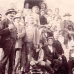 Storia Famiglia Marinelli