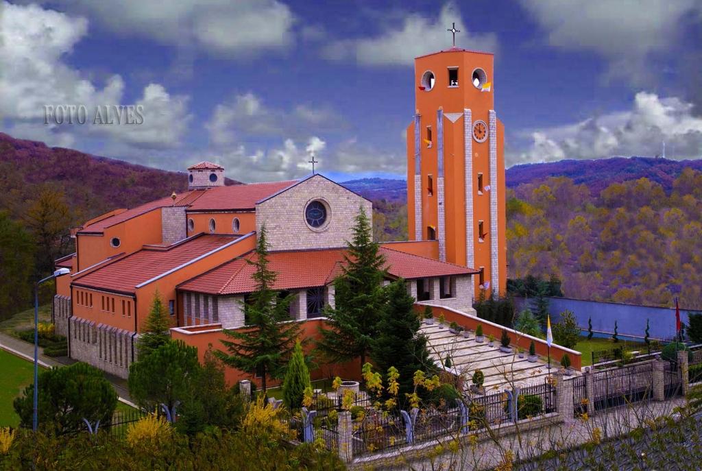 Diocesi di Rrëshen in Albania