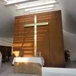 Crocifisso Chiesa Madonna delle Stelle - Riardo