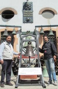 Marinelli - Campana Grande Guerra